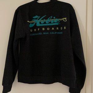 HOBIE Sweatshirt Size SM